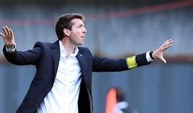 Vasco Seabra: «Queremos manter o Belenenses numa senda negativa»