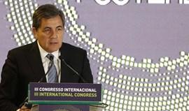 Fernando Gomes: «Eleição de Ricardinho é uma enorme honra»