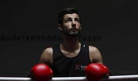 Kickboxing: Lesão afasta Pedro Kol da revalidação do título europeu
