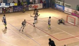 Viareggio é o adversário do Óquei de Barcelos na final da Taça CERS
