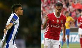 As contas do título e o que falta jogar a FC Porto e Benfica