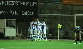 Chaves-FC Porto, 0-2
