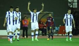 Soares: «Ainda não acabou e vamos continuar a acreditar»