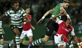 A antevisão do Sp. Braga-Sporting: Vamos lá à 2.ª parte...