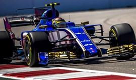 Sauber passa a utilizar motores Honda a partir de 2018