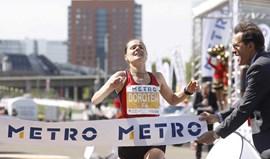 Doroteia Peixoto vence Maratona de Dusseldorf