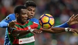 Feirense-Marítimo, 2-1