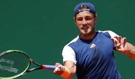 Lucas Pouille vence Aljaz Bedene na final do torneio de Budapeste