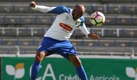 Famalicão-Vizela, 2-0:  Equipa da casa mantém um pé no 'playoff' de permanência