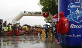Liga Allianz: Mais de meio milhar presentes em Bragança apesar da chuva e frio