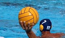 Paredes e Sporting disputam final da Taça de Portugal de polo aquático
