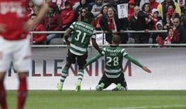 Bas Dost já está entre os melhores goleadores de sempre do Sporting