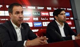 António Salvadorpedeintervenção do Ministério Público no futebol nacional