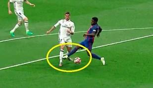 Real Madrid-Barcelona recheado de casos que estão a dar polémica