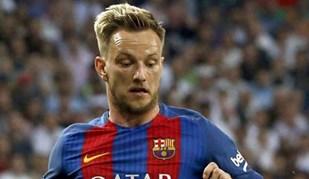 Consegue adivinhar quem correu mais no Real Madrid-Barcelona?