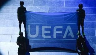Viva todas as emoções da meia-final da 'final four' da UEFA Futsal Cup