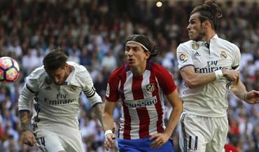 Griezmann foi herói na tarde em que Pepe se redimiu