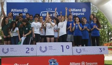 Universidade do Porto domina Campeonato Nacional Universitário de Atletismo