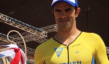 Bruno Pais e Vanessa Pereira triunfam em Setúbal