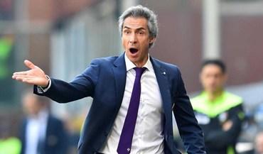 Fiorentina de Paulo Sousa derrotada nos descontos