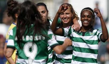 Sportingdemolidor goleia Estoril