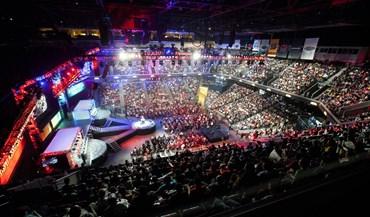 Jogos Asiáticos 2022 terão eSports