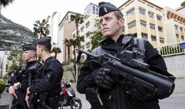 Segurança reforçada no Monaco-B. Dortmund