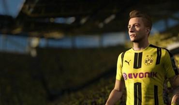 FIFA 18: Estas são as ligas mais pedidas...