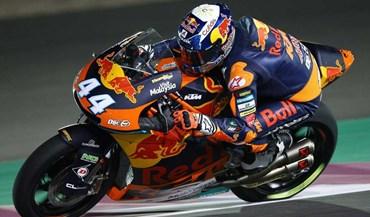 Moto2: Miguel Oliveira fica em 6.º no GP das Américas e mantém-se em 3.º no Mundial