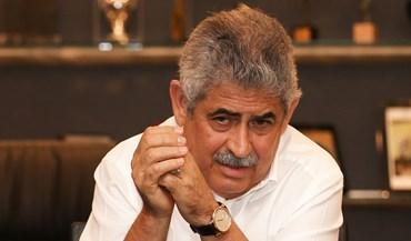 Luís Filipe Vieira pondera ação em tribunal contra Bruno de Carvalho