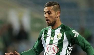 Nuno Pinto prolonga contrato até 2020