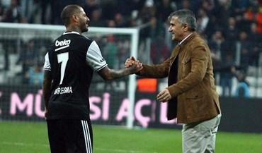 Turquia: Quaresma decisivo na vitória do Besiktas