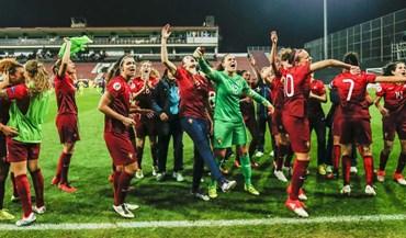 Mundial: Portugal enfrenta Itália, Bélgica, Roménia e Moldávia na qualificação