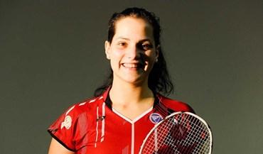 Sónia Gonçalves passa primeira ronda no Europeu