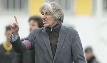 Filipe Moreira é o novo treinador do Sertanense
