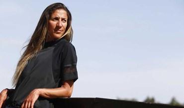Vanessa Fernandes: «Sou eu que tenho de falar sobre o que se passou»