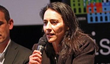 Carla Couto orgulhosa com distinção da Câmara Municipal de Lisboa