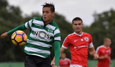 Leão quer baixar preço de Leonardo Ruiz