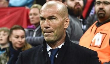 Zidane apela aos franceses para evitarem ao máximo a Frente Nacional