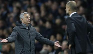 Mourinho é o 5.º melhor do Mundo e Jardim surge em 9.º