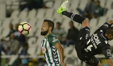 V. Setúbal-V. Guimarães, 0-2