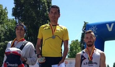 Maikel Rodrigues vence Vila do Conde City Race 2017