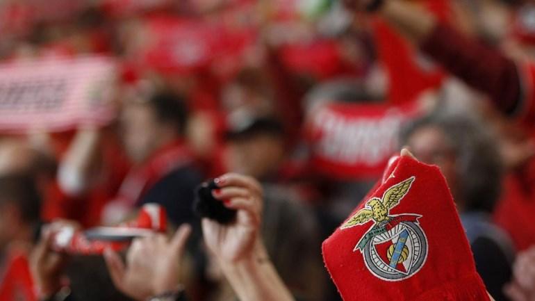 Sporting exige filmagens do Benfica nos setores das claques