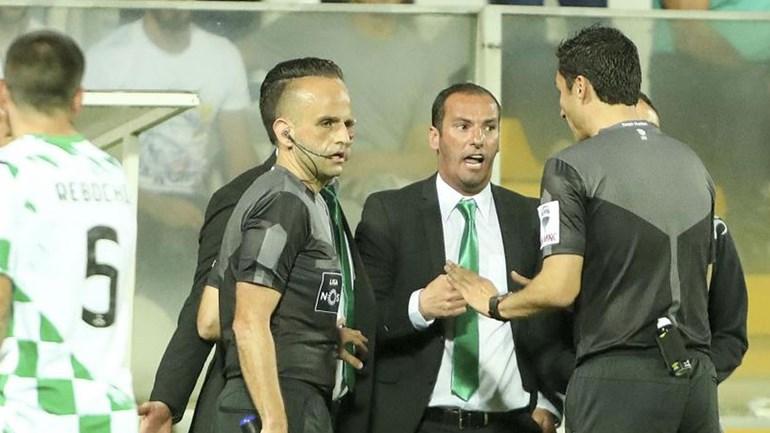 Sporting e FC Porto reagem à agressão de Samaris