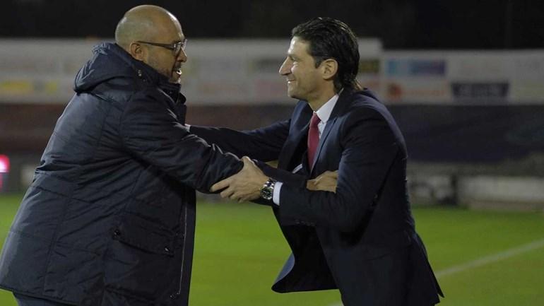 Artur Soares Dias vai arbitrar o Sporting-Benfica