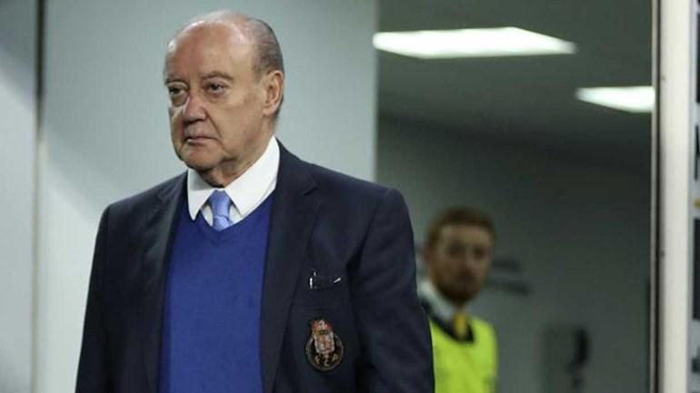 FC Porto envia pedido de desculpa à Chapecoense por cânticos dos Super Dragões