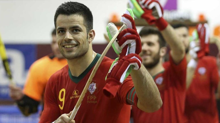 Torneio de Montreux: Portugal perde na final com a Argentina