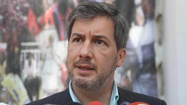 João Paiva dos Santos nega envio de e-mails