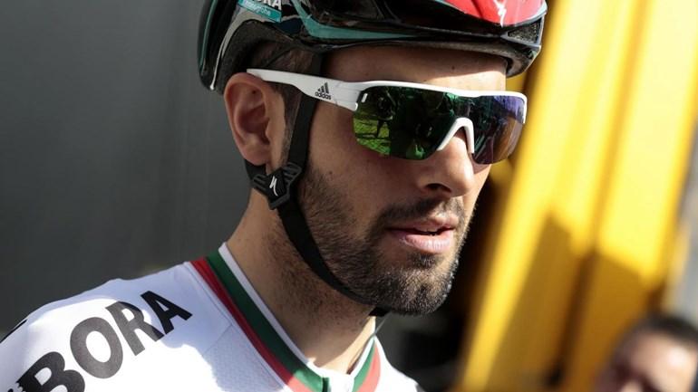 Volta aos Alpes: José Mendes foi quinto na 4.ª etapa