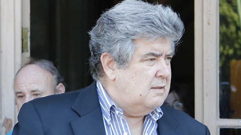 António Figueiredo: «Com o que oiço este dérbi pode dar mais gozo»